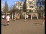 Донбасс 0-3 Гладиатор 23.04.2011