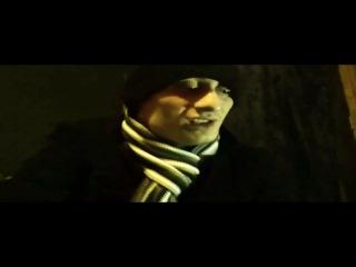 G4B ft. B-Free - daxuche tvalebi