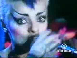 Nina Hagen - New York, New York (1987)